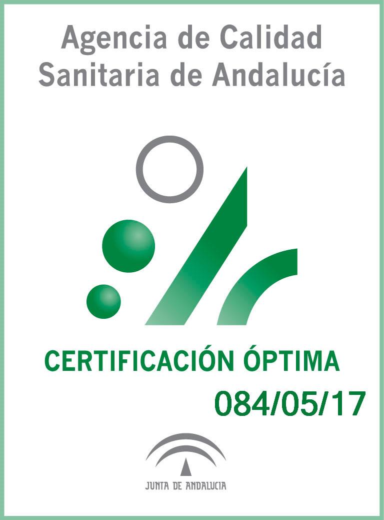 Certificación Cirugía General