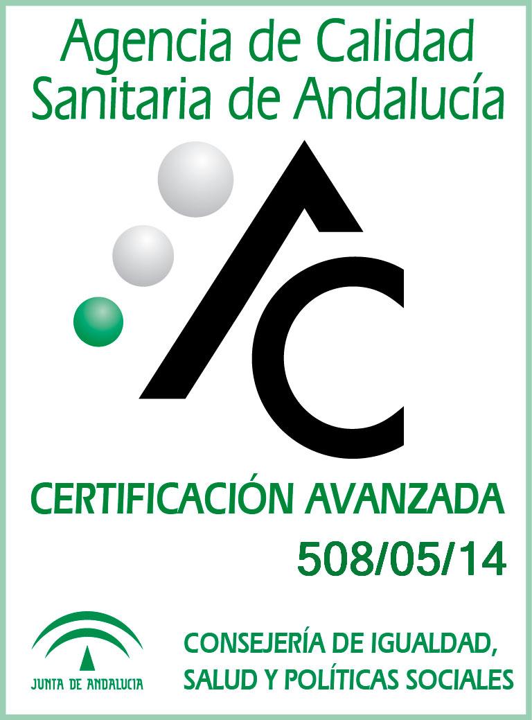 Certificación Neumología y Cirugía Torácica