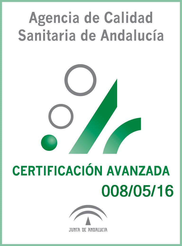 certificación Urología