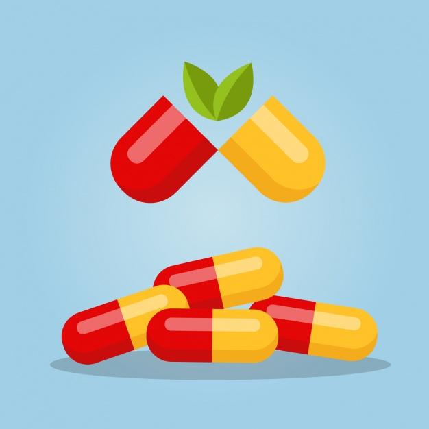 Píldoras de salud
