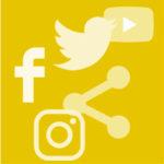icono redes sociales