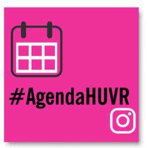 Agenda HUVR