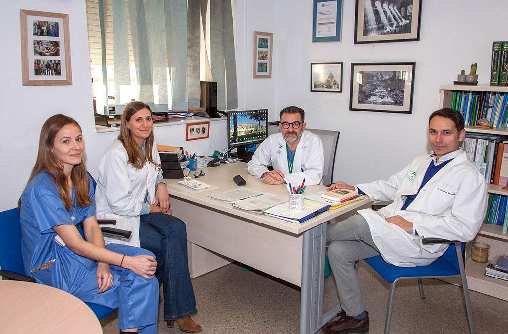 Reunión Andrología