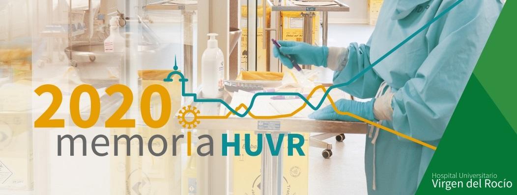 Acceso a la Memoria HUVR 2020 (PDF)